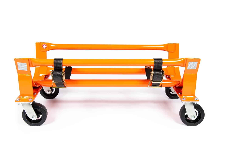 Slangwagen