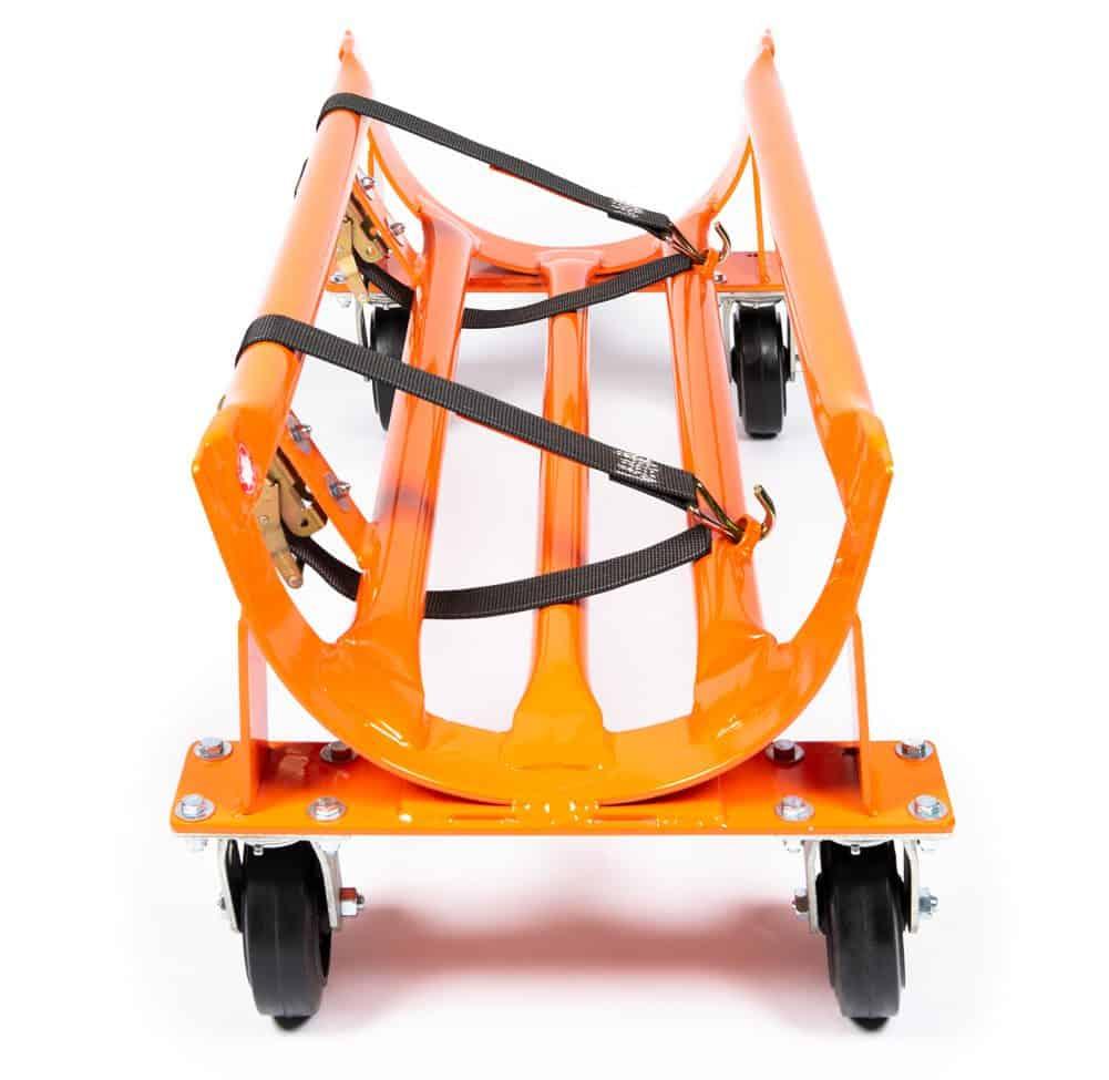 Slangwagen caddy