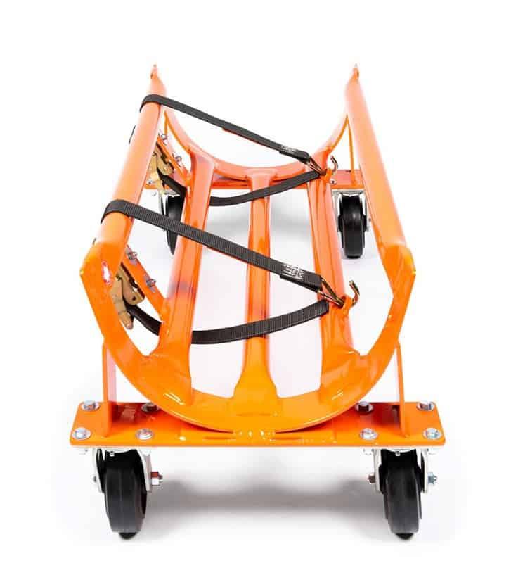 Hosebun Slangwagen